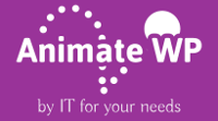 Animate WP Logo